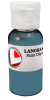 LANGKA-Lexus-8U6-Tropical-Seal-Metallic-Silvery-Blue-Metallic