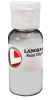 LANGKA-Mercedes-761-9761-Polar-Silver-Metallic-Polarsilber-Metallic