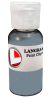 LANGKA-Nissan-RAP-Metal-Fish-Metallic-Metallic-Fishe-Metallic-Ocean-Gray-Metallic